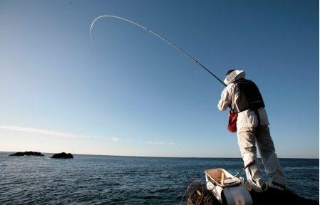 フカセ釣り歴20年が教えるオススメの竿の長さ!長い理由はなぜ?