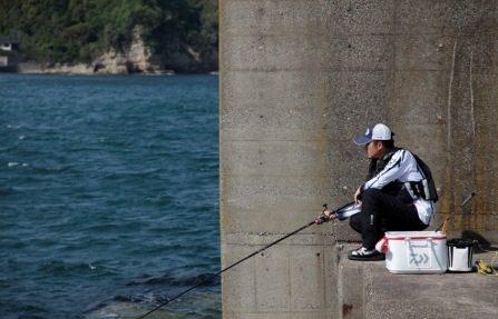 フカセ釣りの軽い仕掛け~全遊動釣法は釣れるの?